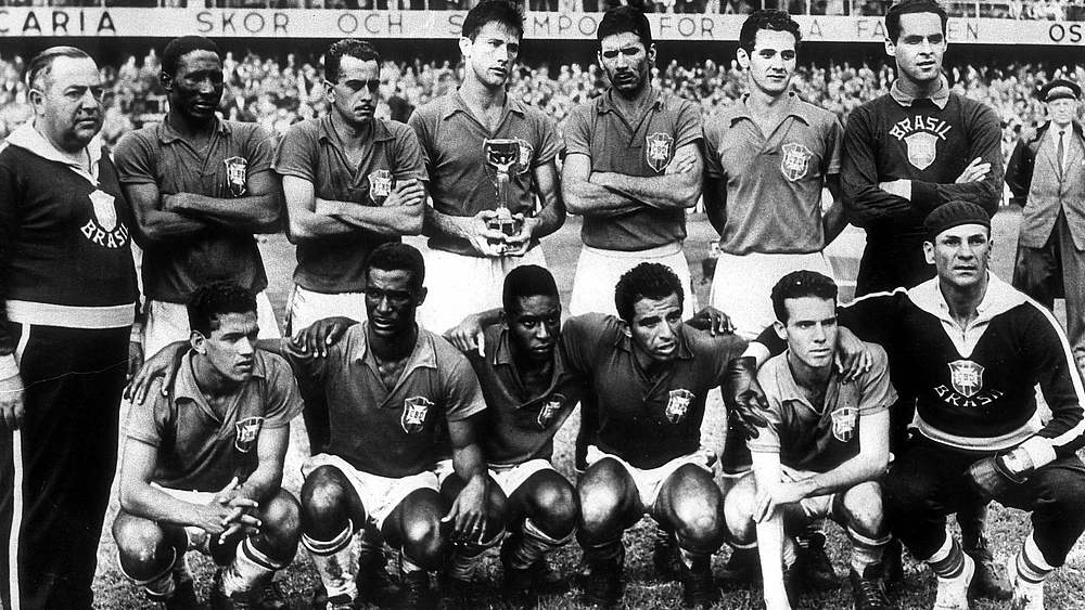 Brasilien Fußball Weltmeister Wie Oft