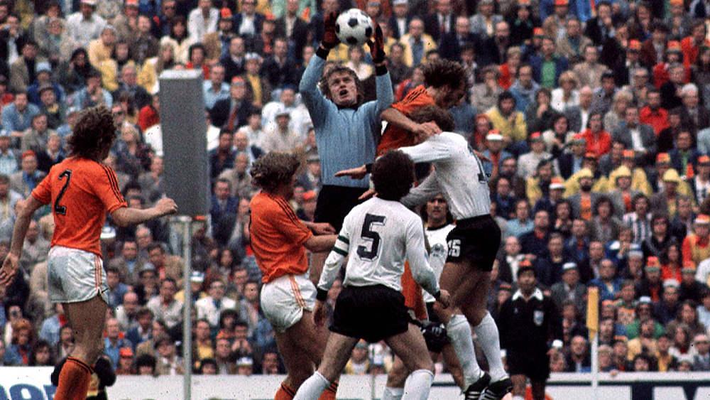 Die Wm 1974 Wm Geschichte Weltmeisterschaften
