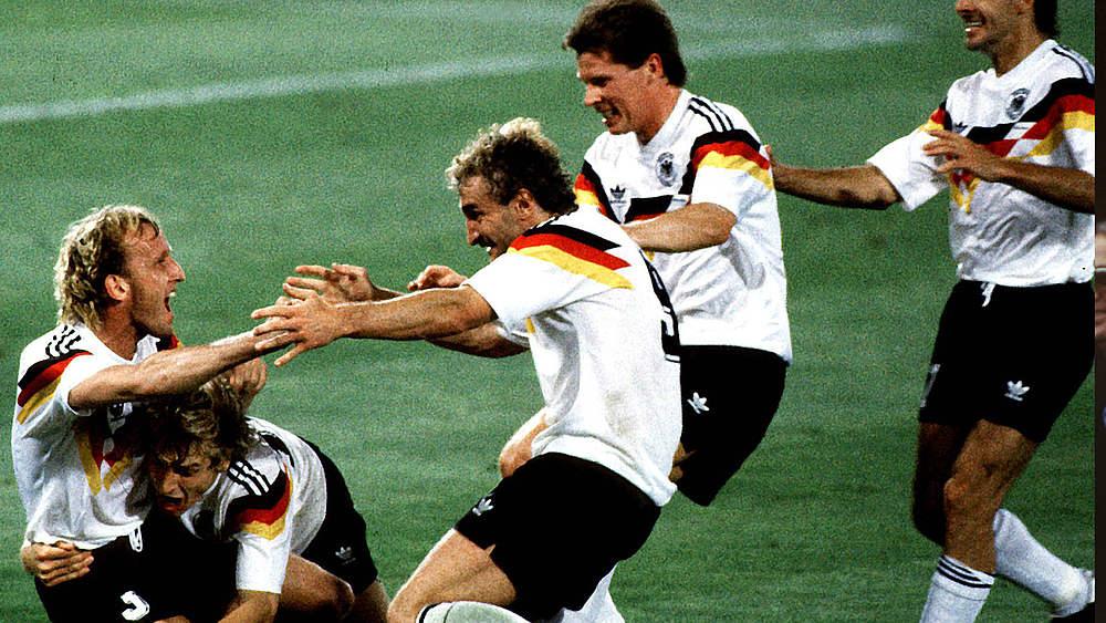 Die Wm 1990 Wm Geschichte Weltmeisterschaften