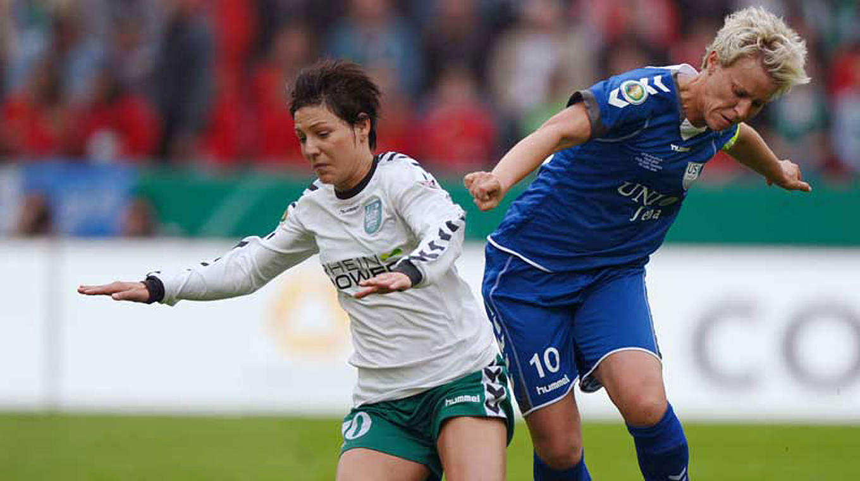 Dfb Pokal Der Frauen 2021