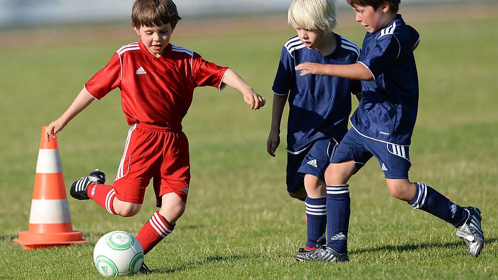 Bambini mit spannenden Geschichten motivieren! :: DFB ...