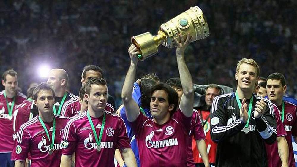 Dfb Pokal Dfb Deutscher Fussball Bund E V