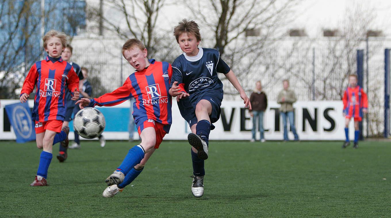 Wettspiele Mit E Junioren Begegnungen In Kleinen Gruppen