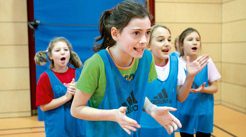"Kennenlernen ball Lernspielball ""Kennenlernen"" | Bewegungsspiele | Spiele | Spielen ..."