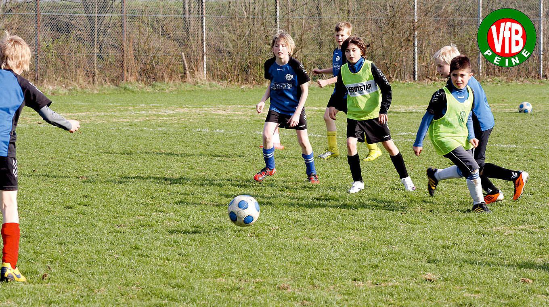Vielseitigkeit ist Trumpf! :: DFB - Deutscher Fußball-Bund e.V.