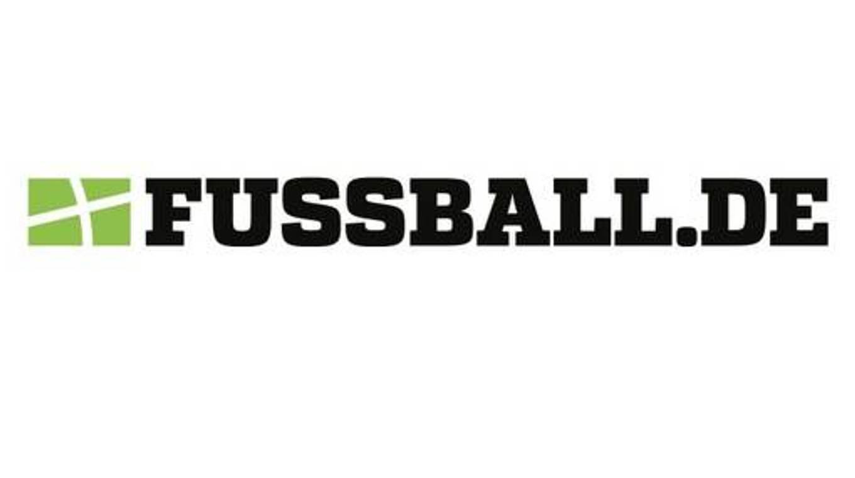 Bildergebnis für logo fussball de