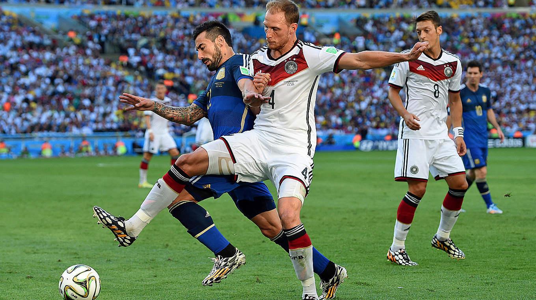Deutschland Gegen Argentinien 2021
