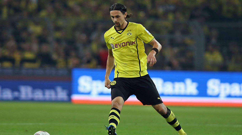 Subotic-Comeback bei BVB-Sieg, Bundesliga-Quartett patzt ...