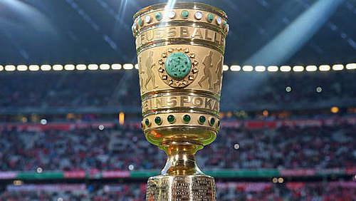 Tv Dfb Pokal
