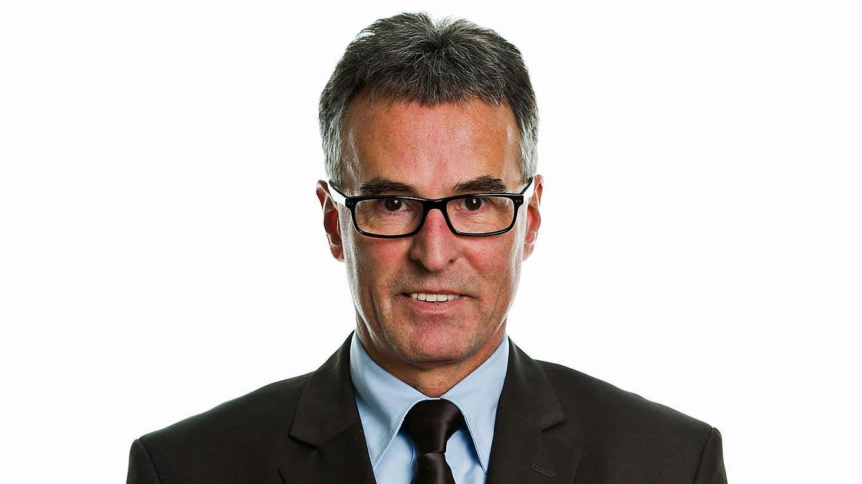 Helmut Sandrock