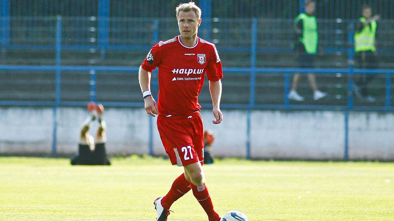 Rostock Gegen Halle