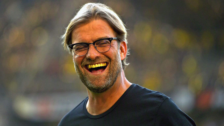 Klopp Will Kampferisch Durch Die Krise Habe Kein Feuer Verloren Dfb Deutscher Fussball Bund E V