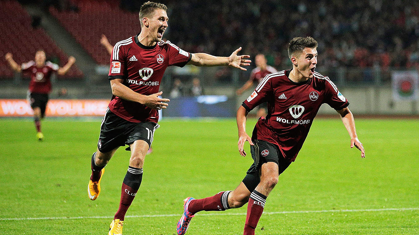 FCN: Lautern Fail To Move Top, Bochum Snatch Draw, FCN On The