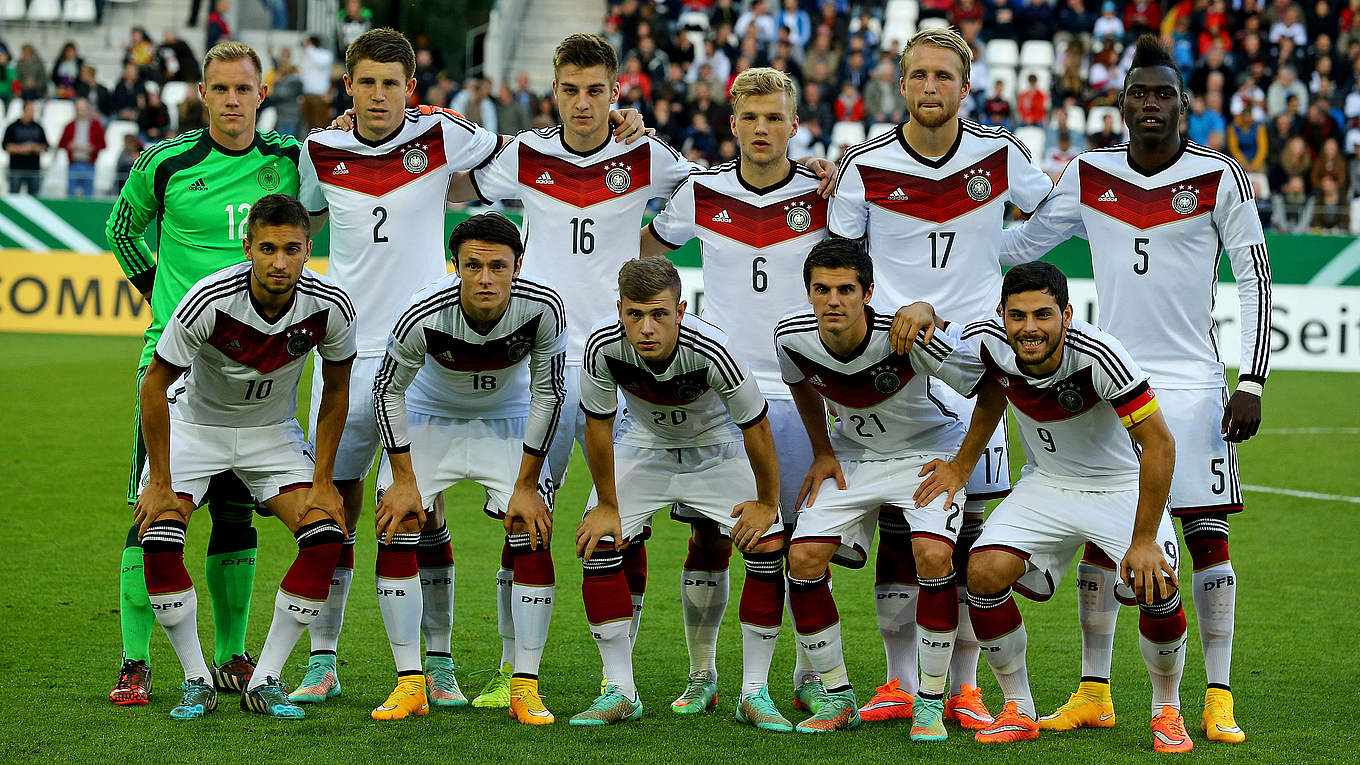 Tournaments in 2015: Women's World Cup a highlight :: DFB