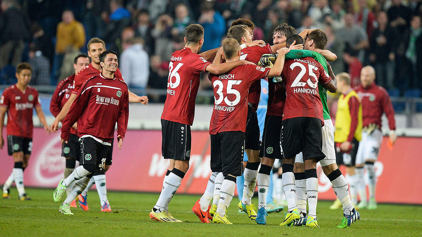 Bsc Hannover