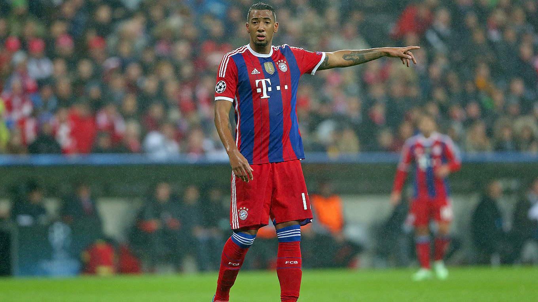 "Jerome Boateng The Bundesliga s ""Mr Unbeatable"" DFB"
