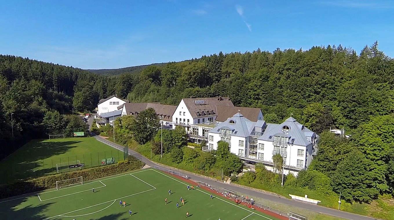 Barsinghausen Sportschule
