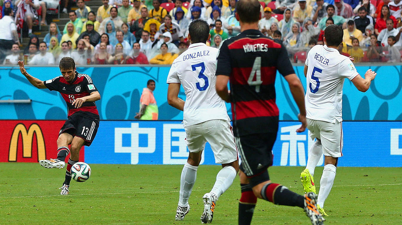 Fussball Deutschland Usa Köln