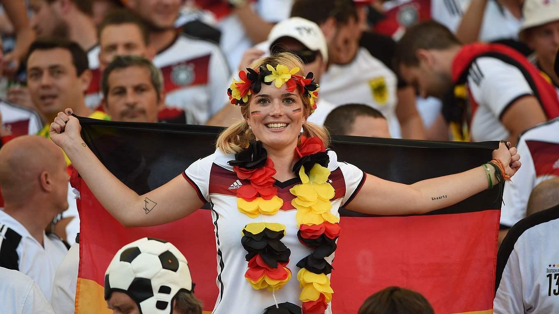 Fanclub Nationalmannschaft Tickets