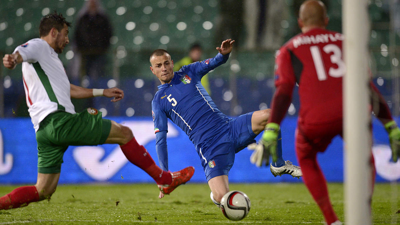 Italien Niederlande