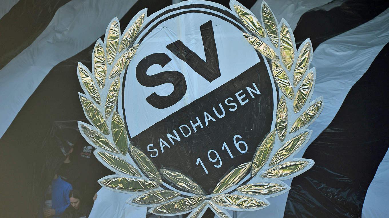 Sandhausen Punktabzug