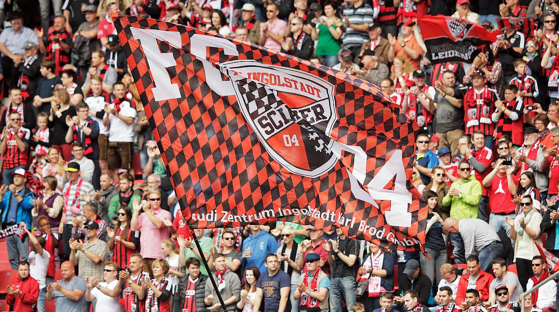 Fanshop Fc Ingolstadt