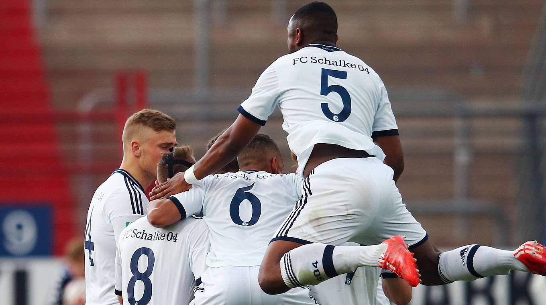 Schalke Vorverkauf