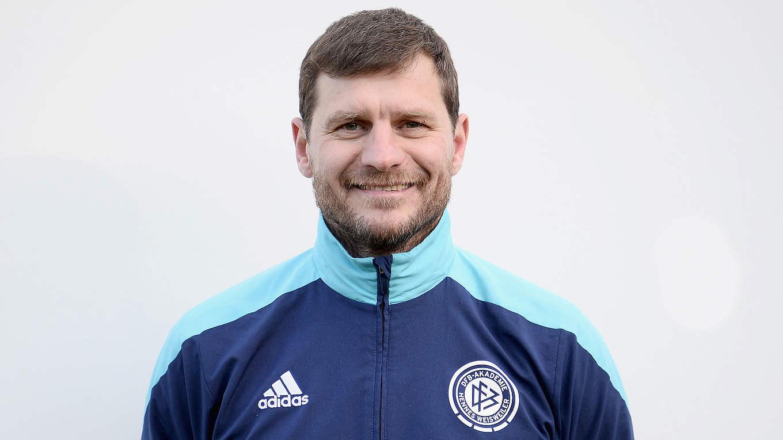 Baumgart neuer Trainer beim Berliner AK :: DFB - Deutscher ...