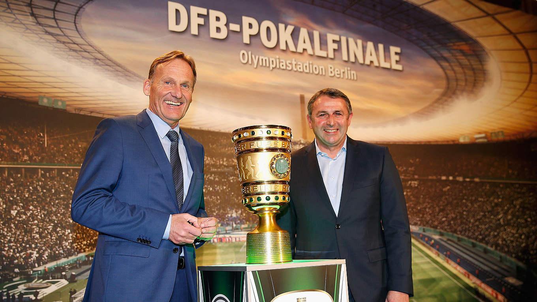 Die Statistiken Zum Dfb Pokalfinale 2015 Dfb Deutscher Fußball