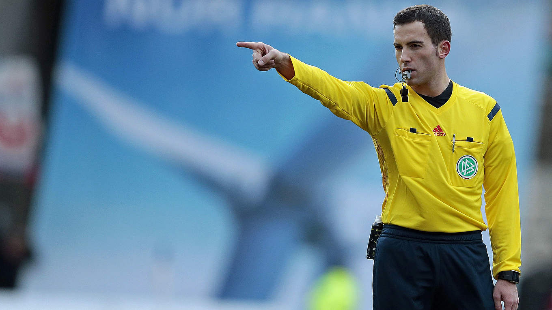 Bundesliga Schiedsrichter
