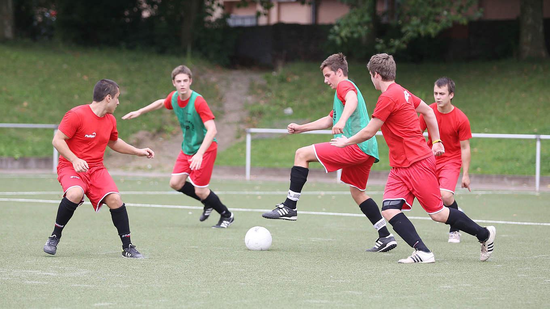 Tipps Für Fussball