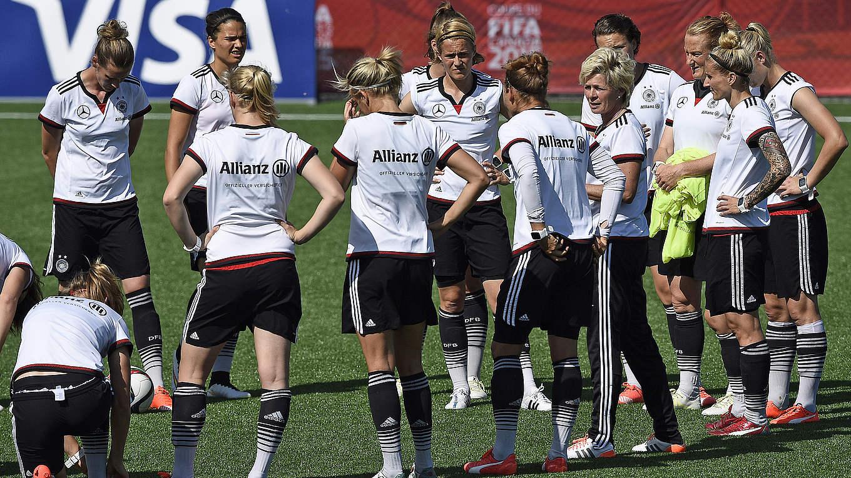 Dfb Finale Frauen