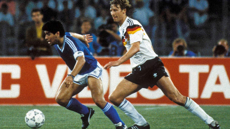Wm Endspiel 1990