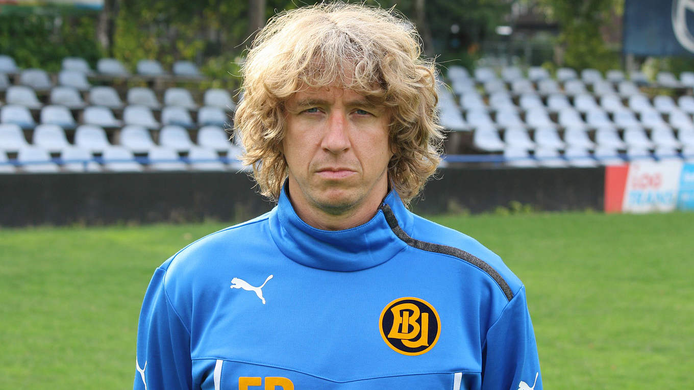 News dfb deutscher fu ball bund e v for Andreas heintz
