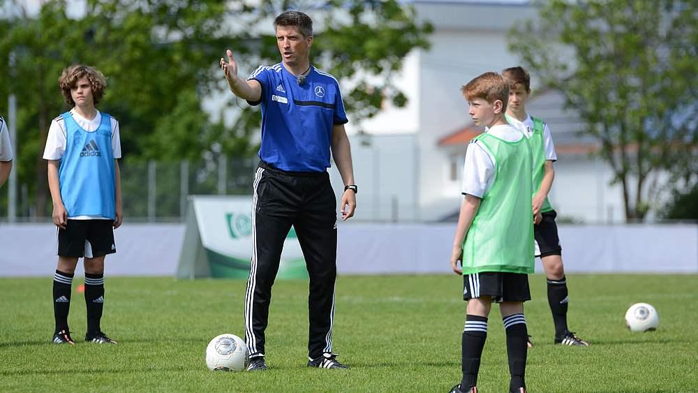 Talentförderprogramm :: Talentförderung :: Sportl. Strukturen :: Der ...
