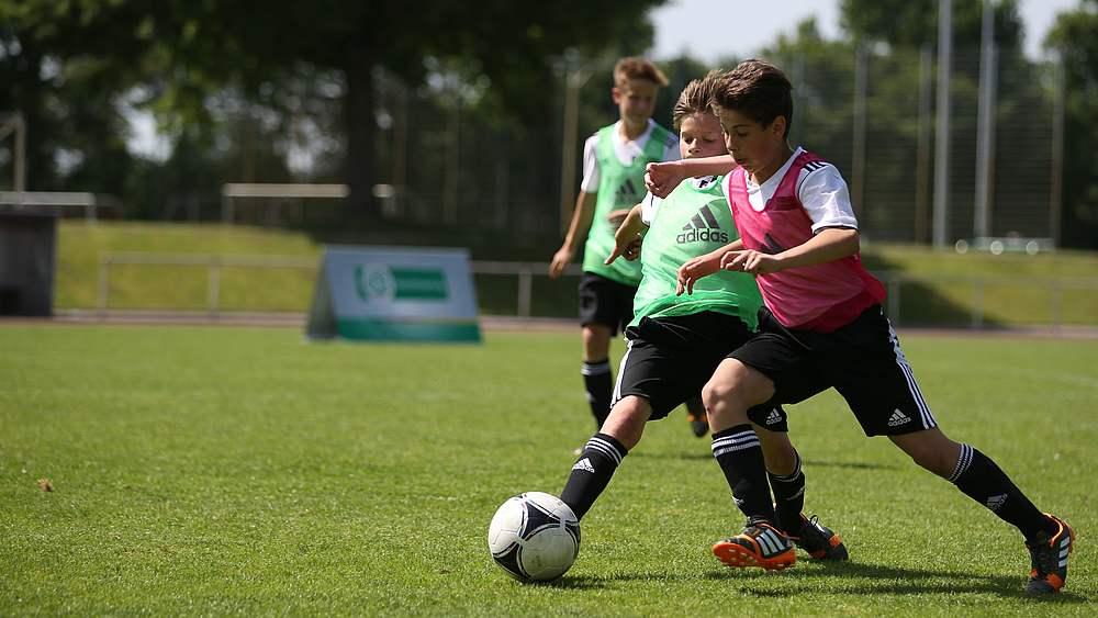 Talentförderprogramm :: Talentförderung :: Sportl