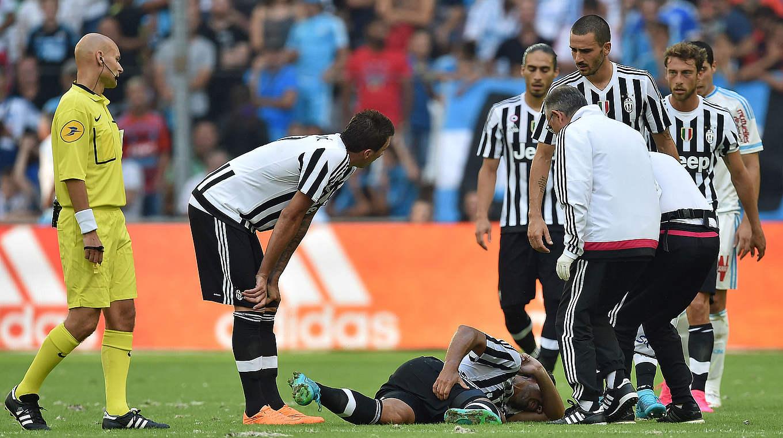 Verletzung Khedira