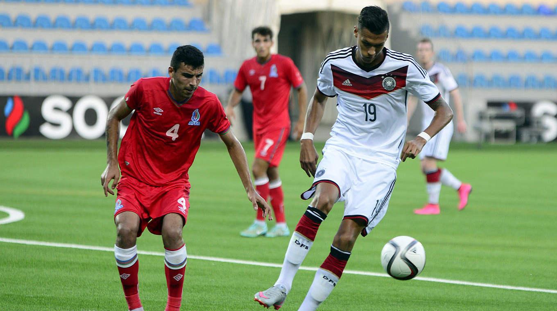 aserbaidschan fußball liga