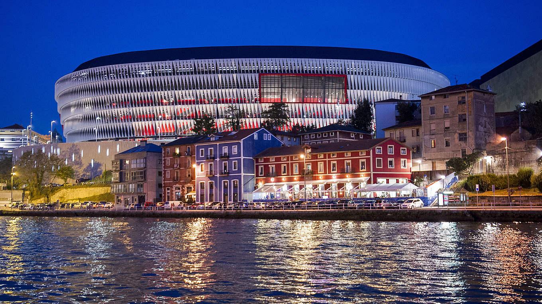 Bilbao Vs Augsburg