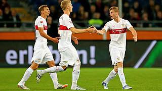 Deutschland fußball em