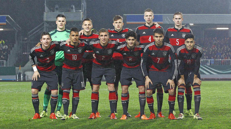 U 20 Spielt 00 Gegen Polen Dfb Deutscher Fußball Bund Ev