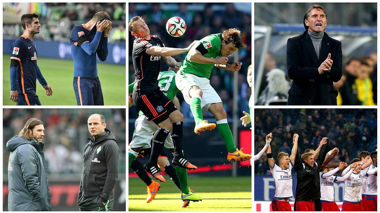 Hsv Gegen Werder