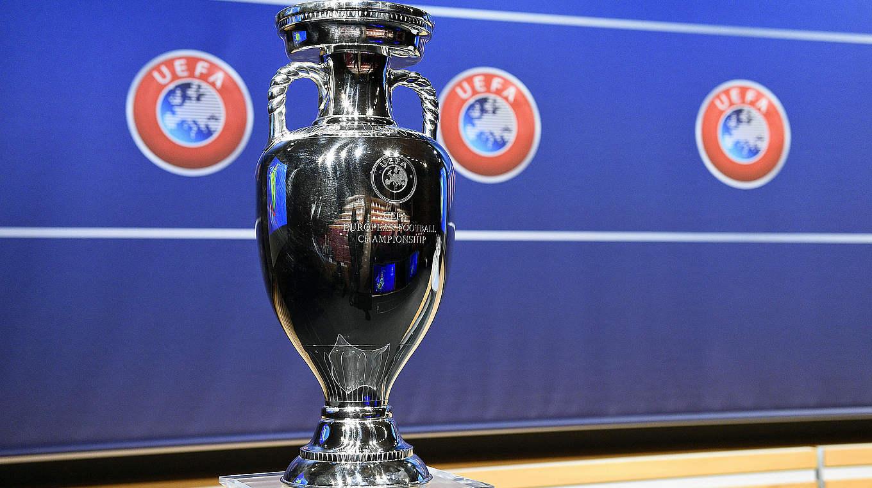 Euro Cup Football