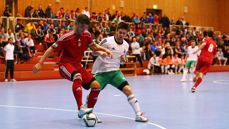 Dfb Futsal