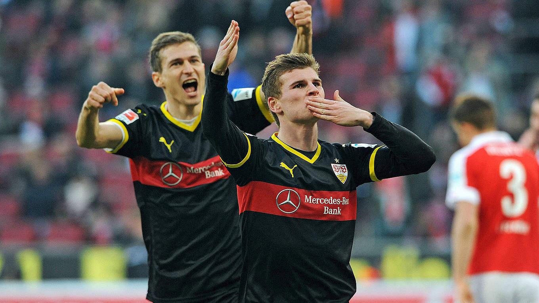 News dfb deutscher fu ball bund e v for Who is perfect stuttgart