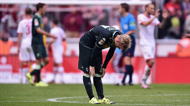 Nachholspiel Gladbach Gegen Köln