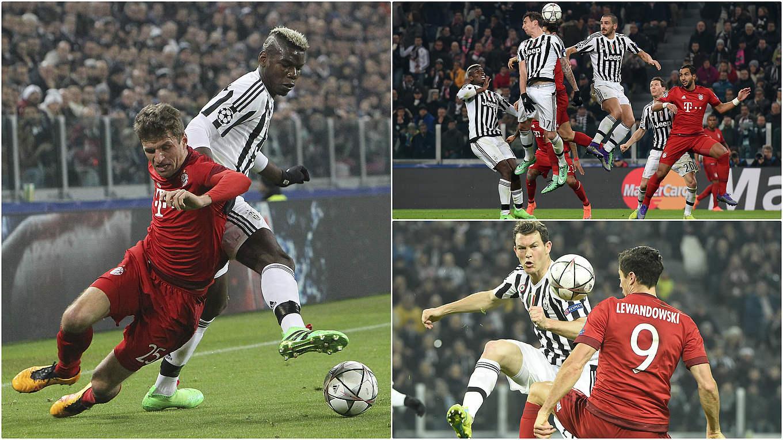 Juventus Bedeutung
