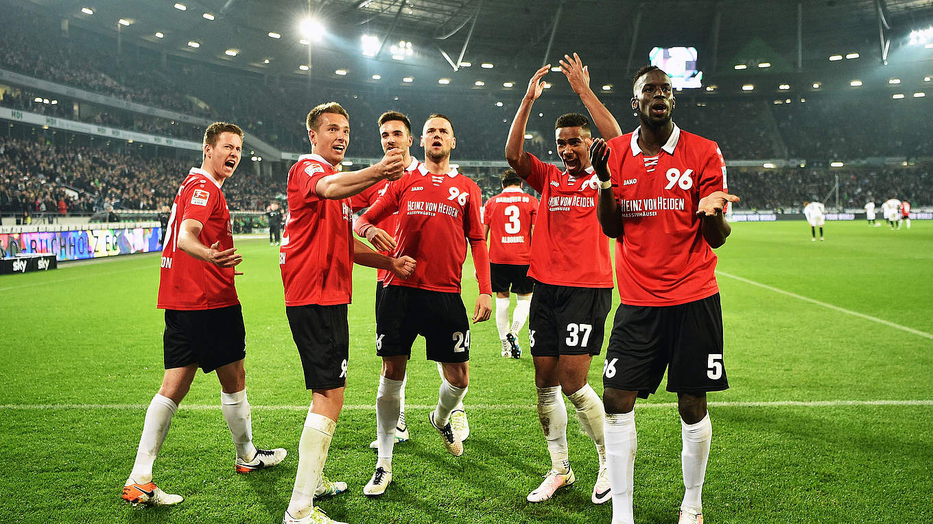 Hannover Dfb