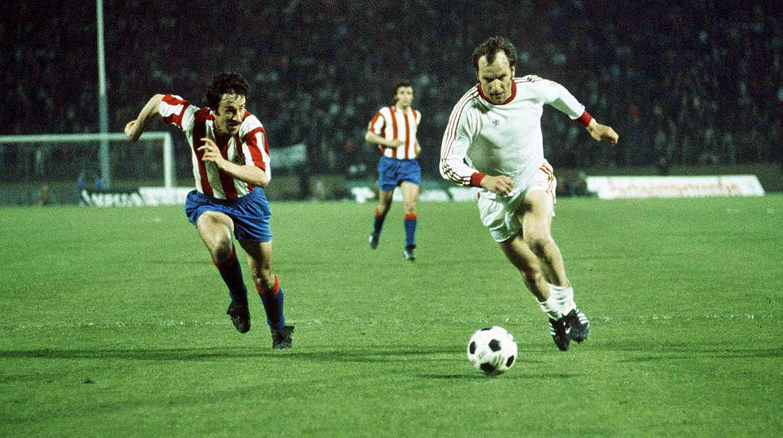 Bayern Trainer 1974
