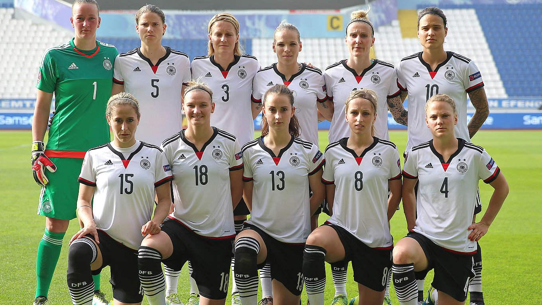 Nationalmannschaft Frauen
